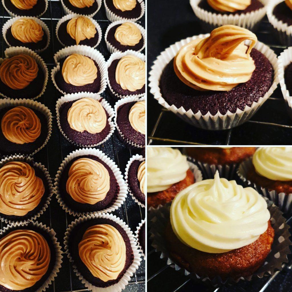 Self care 1 - baking